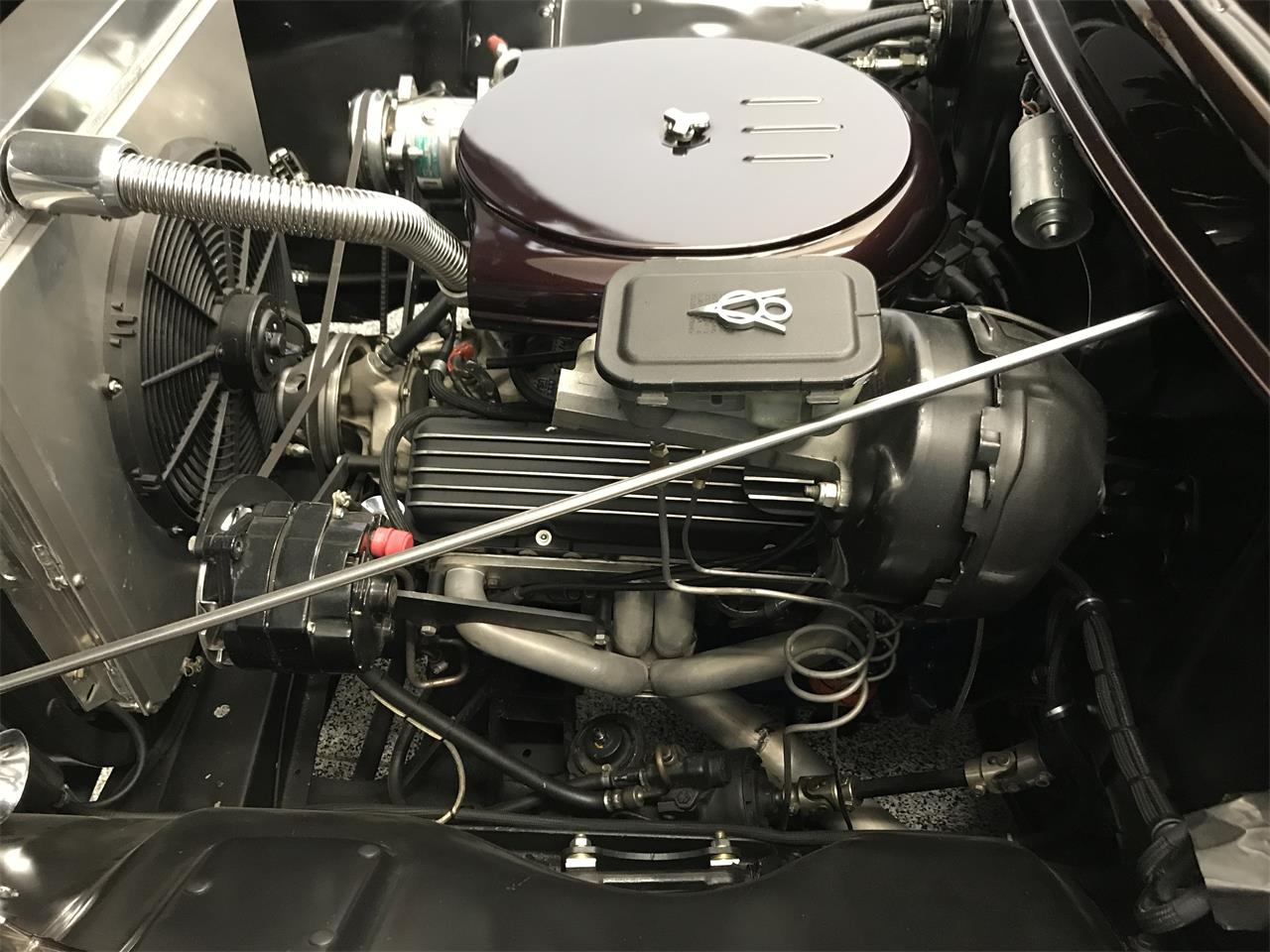 Large Picture of '56 F100 - MFT7