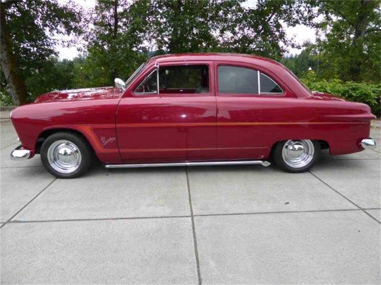 1949 Ford Custom for Sale | ClassicCars.com | CC-1046928