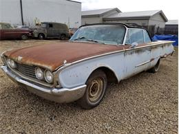 Picture of Classic 1960 Ford Sunliner located in Minnesota - $6,900.00 Offered by Unique Specialty And Classics - MFTO