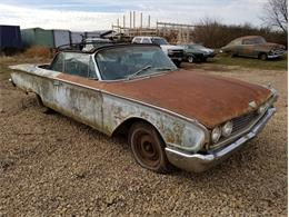 Picture of 1960 Ford Sunliner located in Mankato Minnesota - $6,900.00 - MFTO