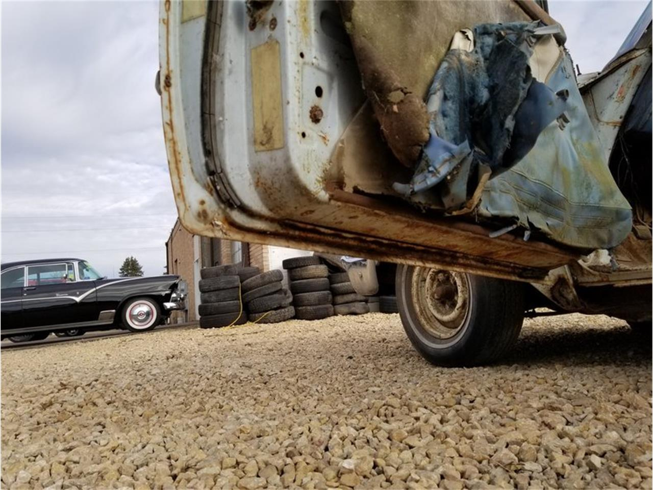 Large Picture of '60 Sunliner located in Minnesota - MFTO