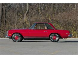 Picture of Classic 1971 Mercedes-Benz 280SL - $69,995.00 Offered by Fast Lane Classic Cars Inc. - MFTR