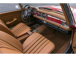 Picture of '71 Mercedes-Benz 280SL located in Missouri - $69,995.00 Offered by Fast Lane Classic Cars Inc. - MFTR