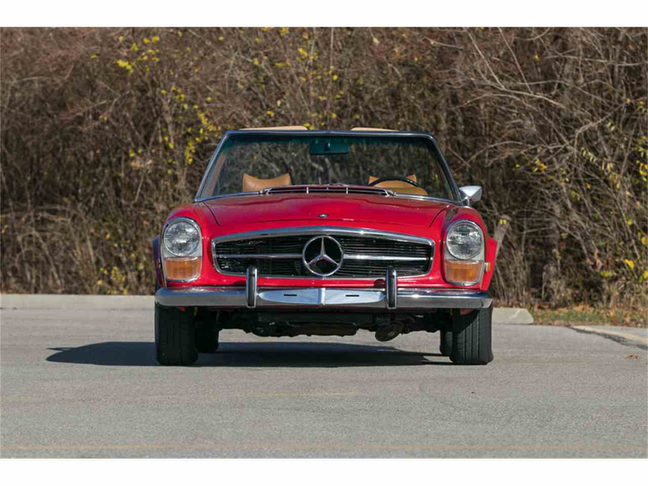 Large Picture of '71 280SL - MFTR