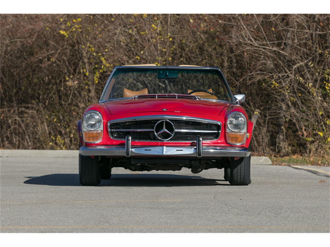 Large Picture of '71 Mercedes-Benz 280SL - $69,995.00 - MFTR