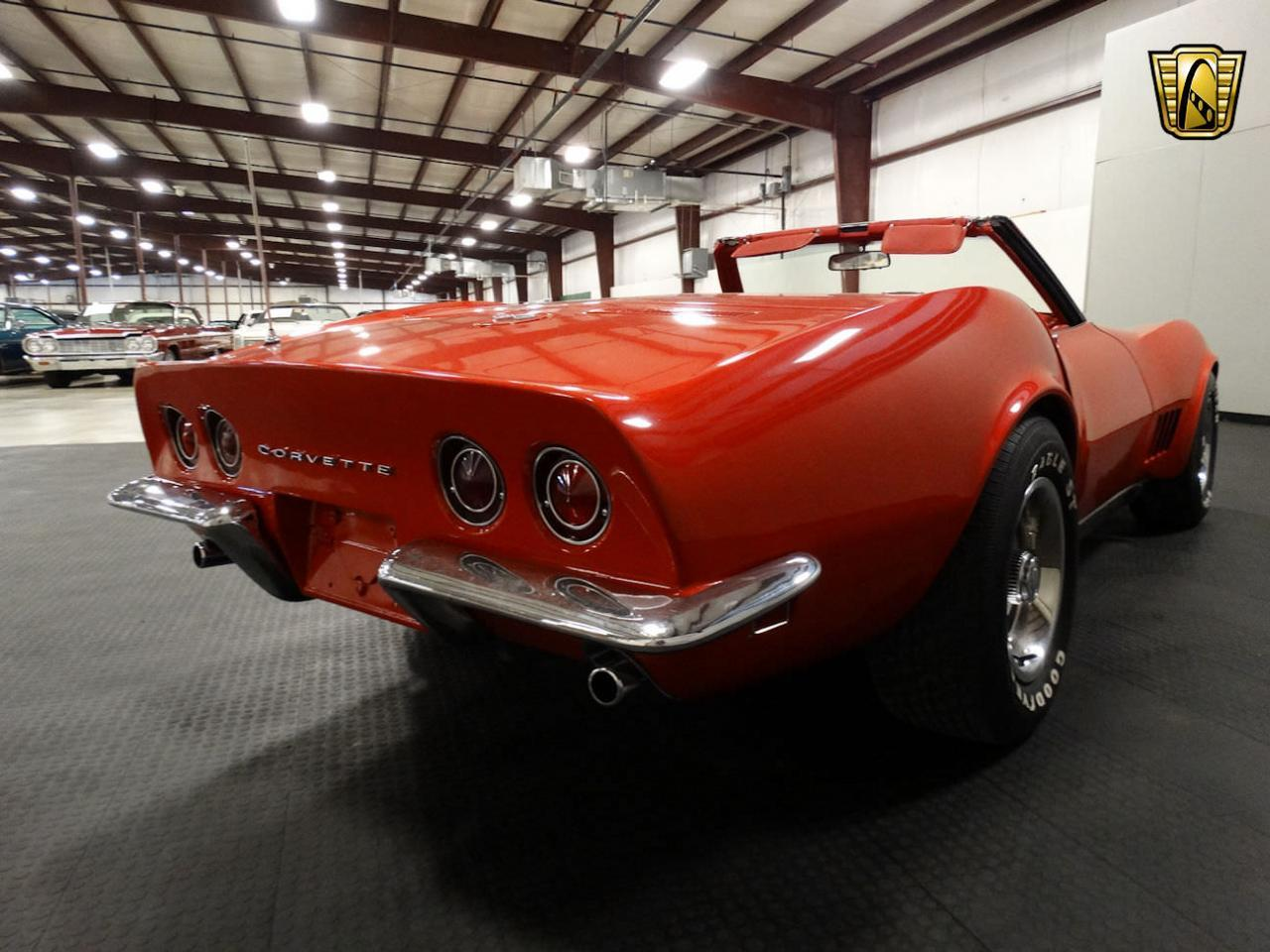 Large Picture of '68 Corvette - MFTS