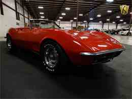 Picture of '68 Corvette - MFTS