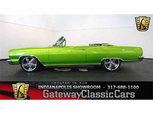 Picture of 1964 Chevelle Offered by  - MFTV