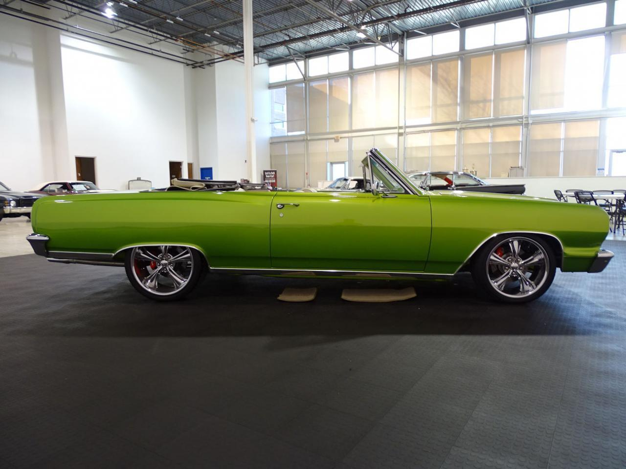 Large Picture of '64 Chevelle - MFTV