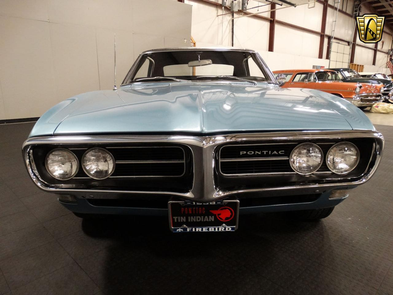 Large Picture of 1968 Pontiac Firebird - $24,995.00 - MFU0