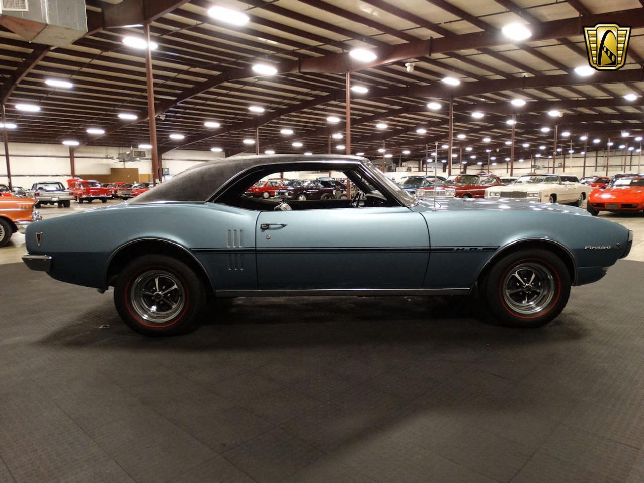 Large Picture of Classic '68 Pontiac Firebird located in Memphis Indiana - $24,995.00 Offered by Gateway Classic Cars - Louisville - MFU0