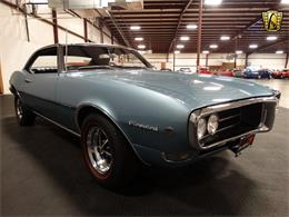Picture of '68 Firebird located in Memphis Indiana - MFU0