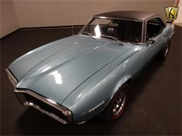 Picture of '68 Firebird - $24,995.00 Offered by Gateway Classic Cars - Louisville - MFU0
