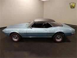 Picture of '68 Pontiac Firebird - MFU0