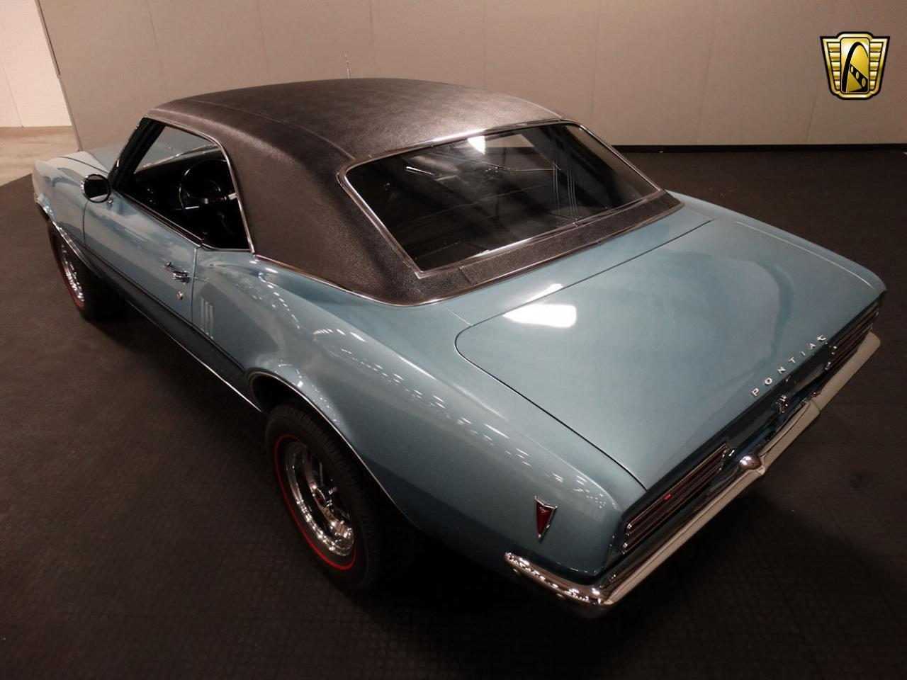 Large Picture of Classic '68 Firebird located in Memphis Indiana - $24,995.00 Offered by Gateway Classic Cars - Louisville - MFU0