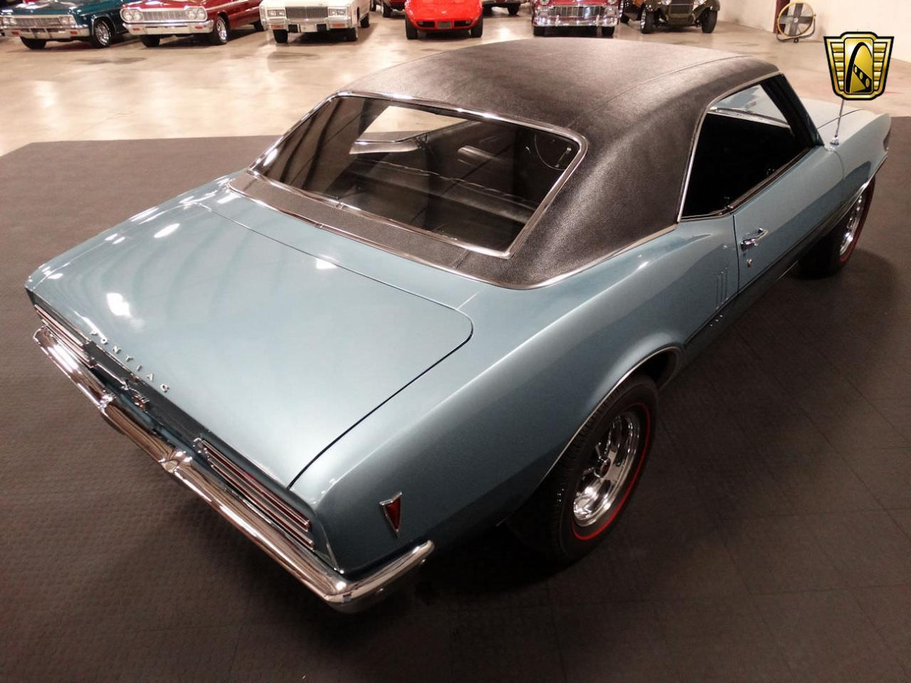 Large Picture of 1968 Pontiac Firebird located in Memphis Indiana - $24,995.00 - MFU0