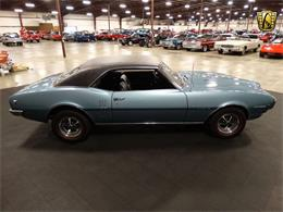 Picture of Classic 1968 Pontiac Firebird located in Memphis Indiana - MFU0
