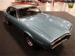 Picture of 1968 Pontiac Firebird - $24,995.00 - MFU0