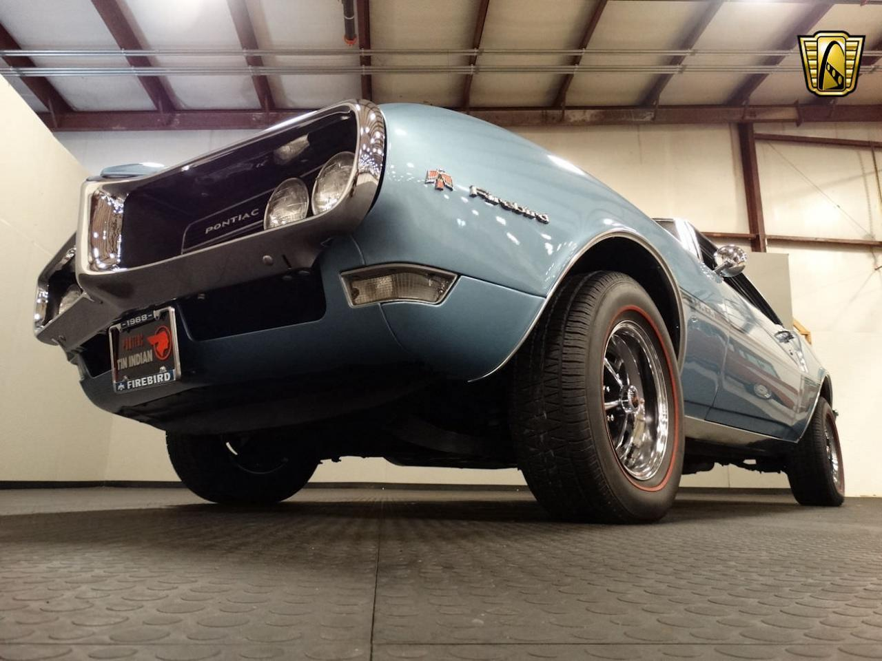 Large Picture of Classic '68 Pontiac Firebird - $24,995.00 Offered by Gateway Classic Cars - Louisville - MFU0