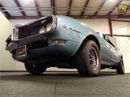 Picture of '68 Firebird - MFU0