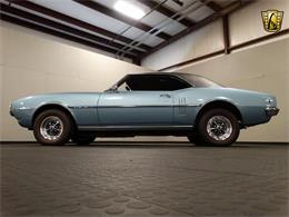 Picture of Classic '68 Pontiac Firebird located in Memphis Indiana - $24,995.00 Offered by Gateway Classic Cars - Louisville - MFU0