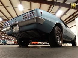 Picture of Classic 1968 Firebird - MFU0
