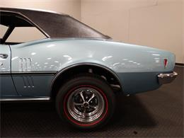 Picture of Classic 1968 Pontiac Firebird located in Memphis Indiana Offered by Gateway Classic Cars - Louisville - MFU0