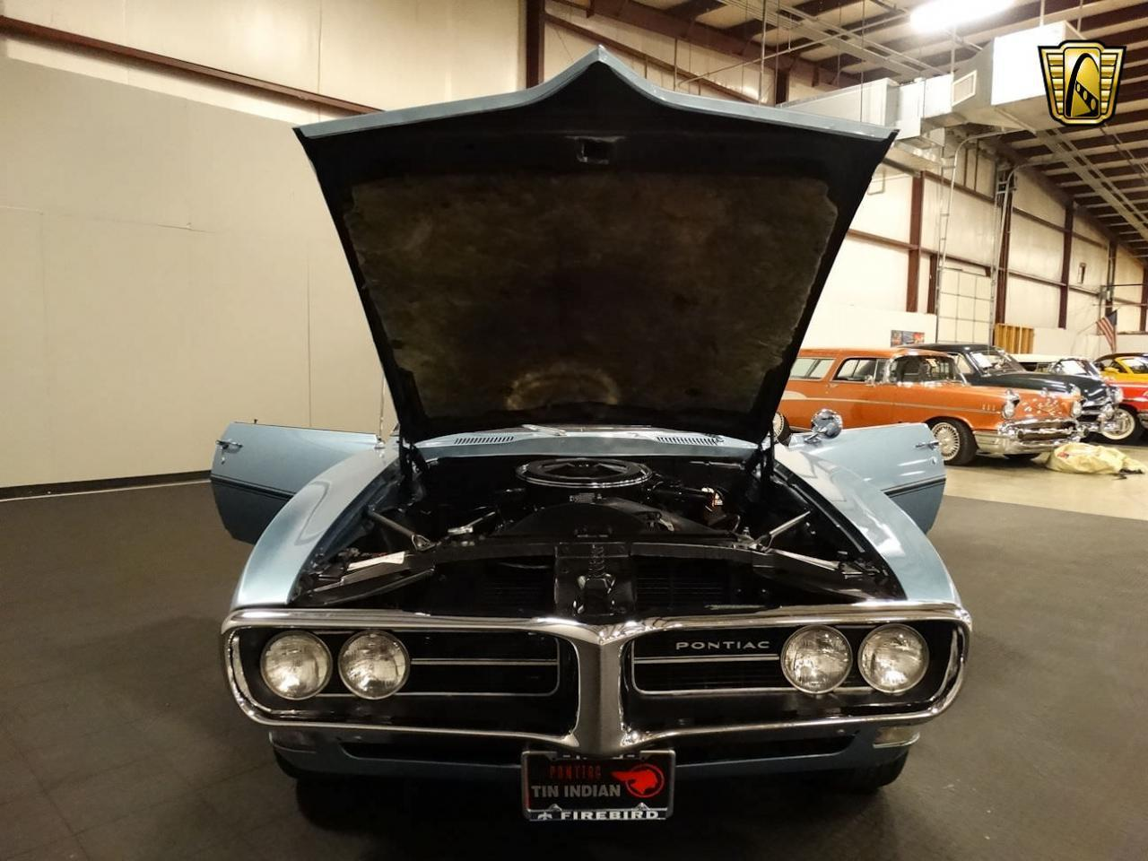 Large Picture of 1968 Pontiac Firebird - $24,995.00 Offered by Gateway Classic Cars - Louisville - MFU0