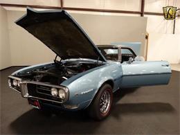 Picture of 1968 Pontiac Firebird - $24,995.00 Offered by Gateway Classic Cars - Louisville - MFU0