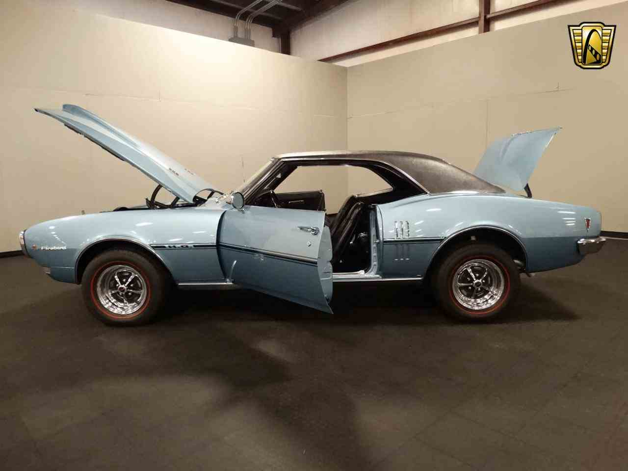 Large Picture of '68 Firebird - MFU0