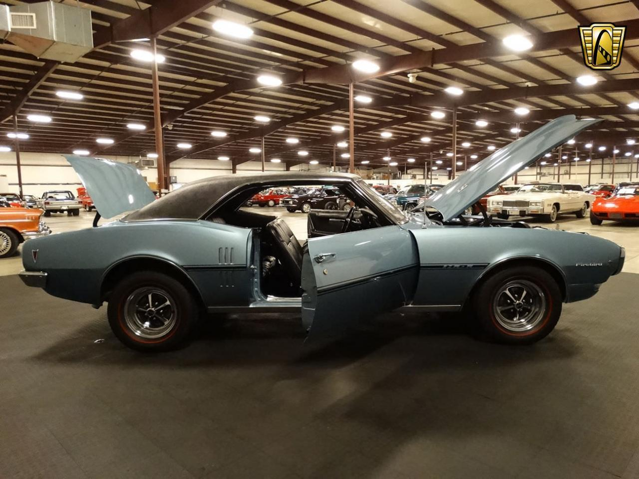 Large Picture of 1968 Firebird Offered by Gateway Classic Cars - Louisville - MFU0