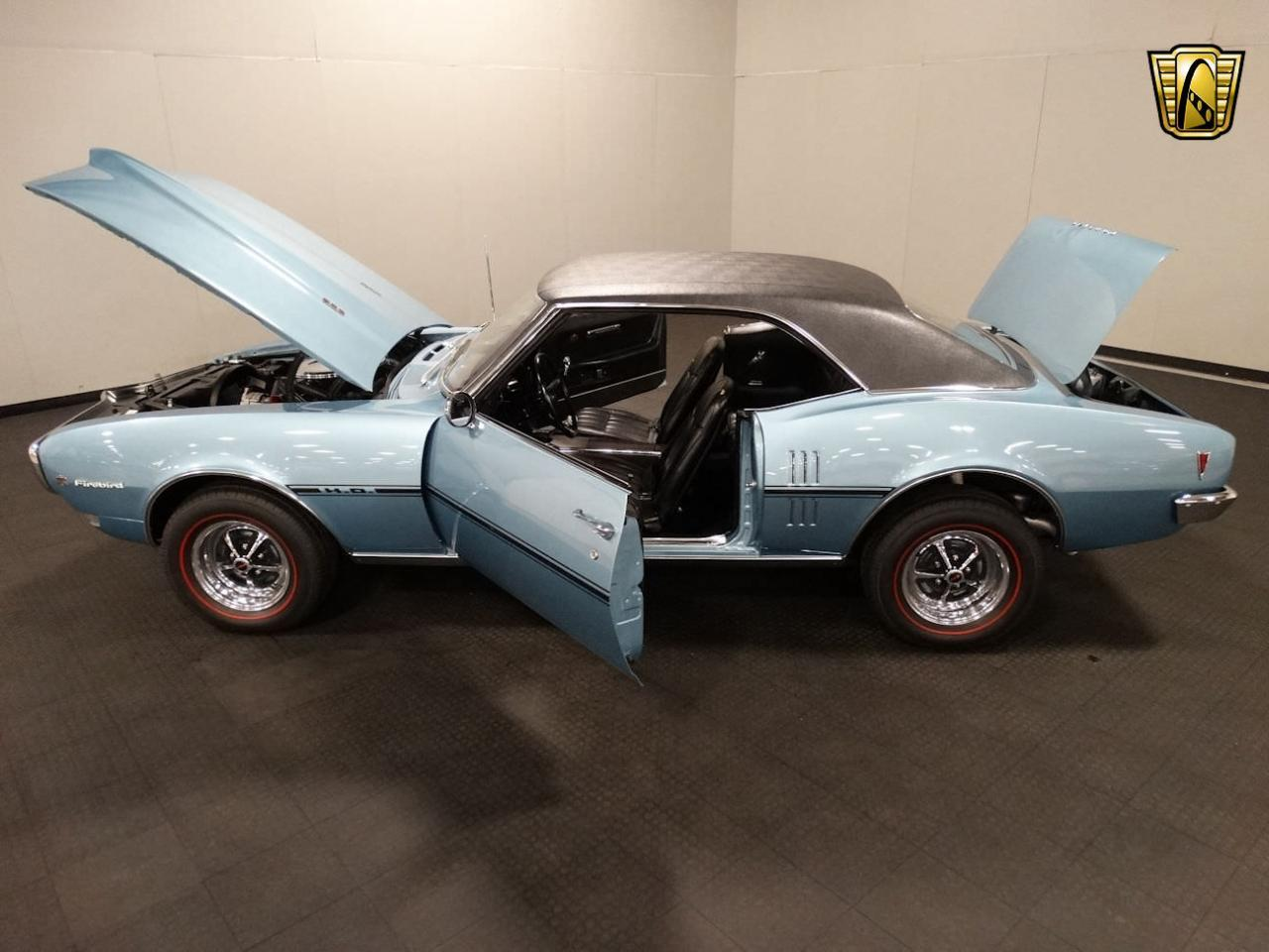 Large Picture of Classic '68 Firebird located in Indiana - $24,995.00 Offered by Gateway Classic Cars - Louisville - MFU0