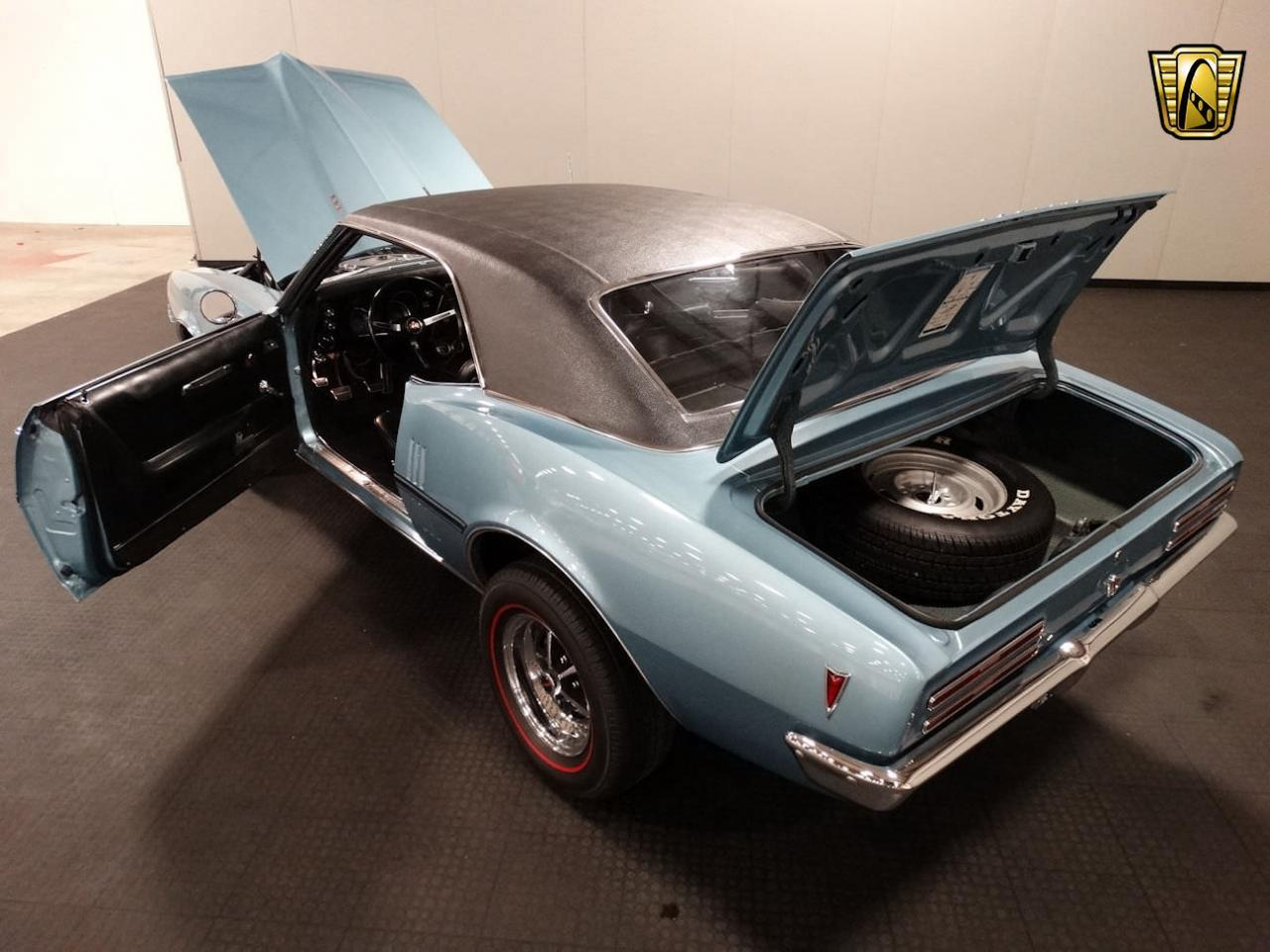 Large Picture of '68 Firebird located in Memphis Indiana Offered by Gateway Classic Cars - Louisville - MFU0