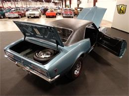 Picture of '68 Pontiac Firebird located in Indiana - $24,995.00 - MFU0