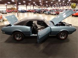Picture of 1968 Firebird - $24,995.00 Offered by Gateway Classic Cars - Louisville - MFU0