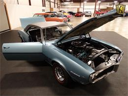 Picture of '68 Firebird located in Memphis Indiana Offered by Gateway Classic Cars - Louisville - MFU0
