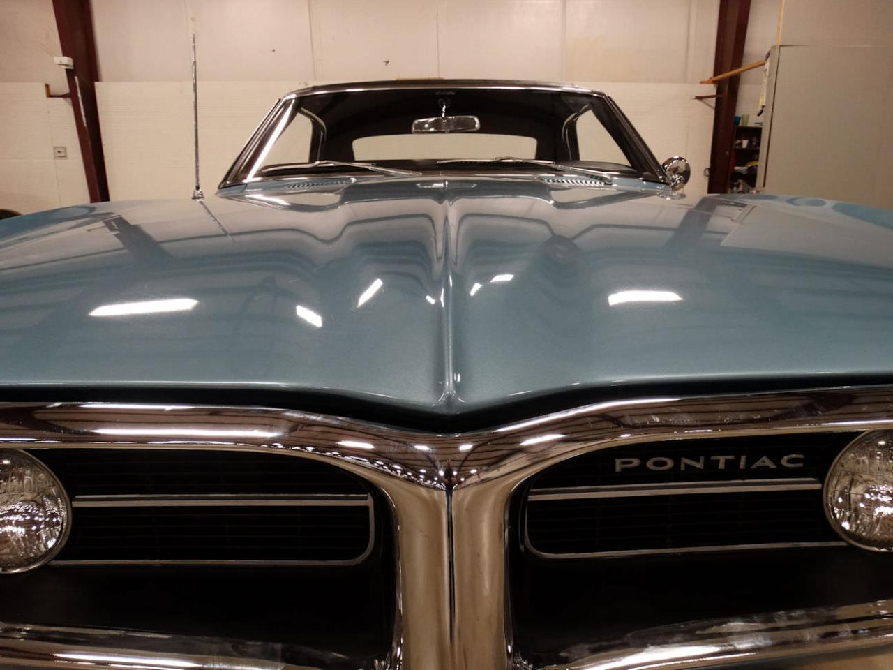 Large Picture of 1968 Pontiac Firebird Offered by Gateway Classic Cars - Louisville - MFU0