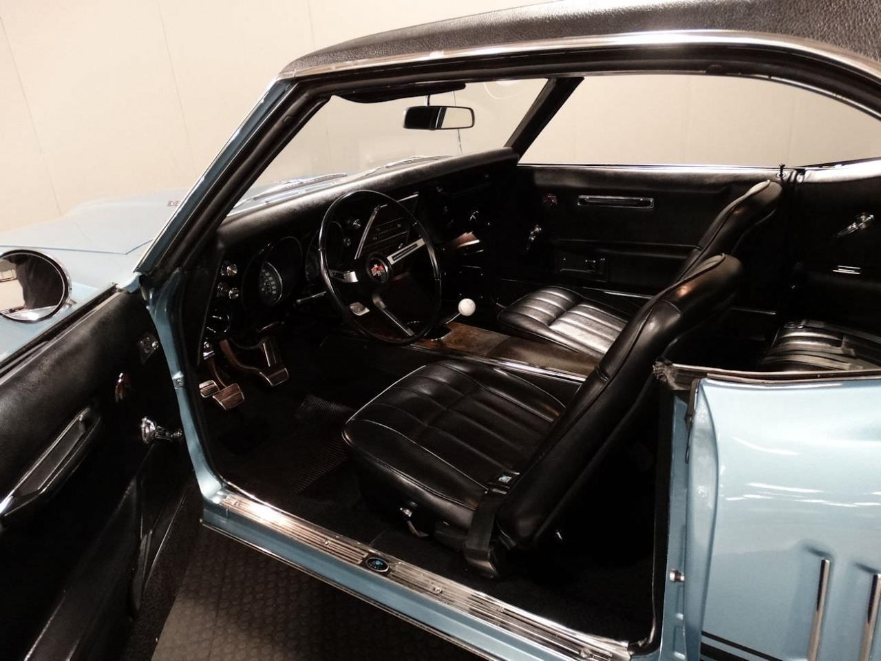 Large Picture of Classic 1968 Firebird Offered by Gateway Classic Cars - Louisville - MFU0
