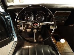 Picture of '68 Pontiac Firebird - $24,995.00 Offered by Gateway Classic Cars - Louisville - MFU0