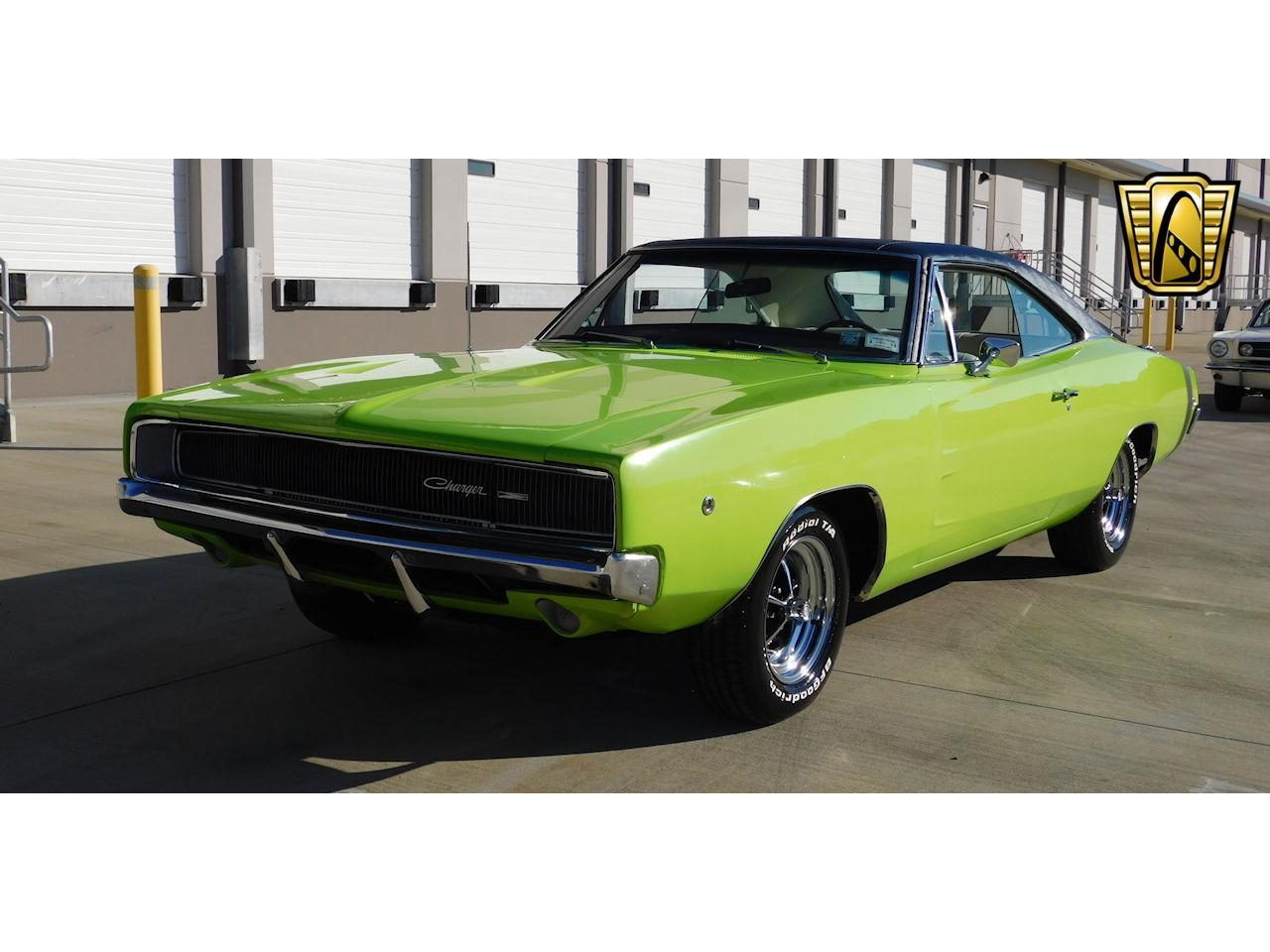 Large Picture of Classic '68 Charger - $39,995.00 - MFU6