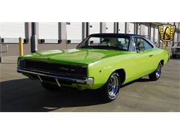 Picture of 1968 Charger Offered by Gateway Classic Cars - Atlanta - MFU6