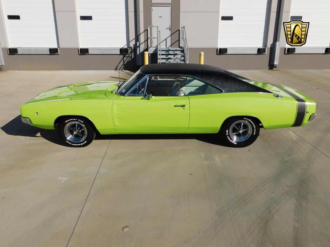Large Picture of 1968 Dodge Charger Offered by Gateway Classic Cars - Atlanta - MFU6
