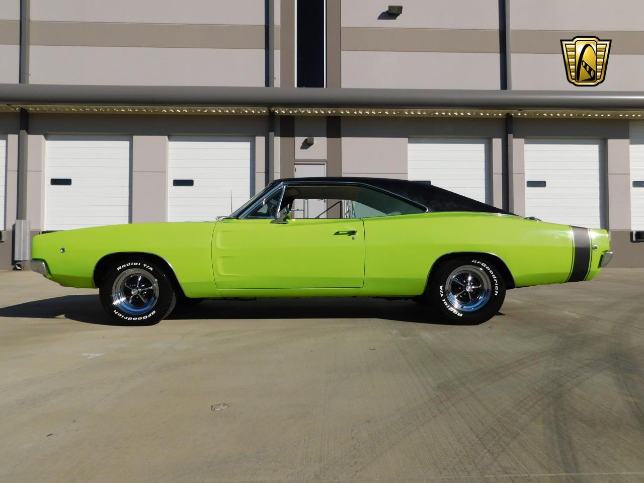 Large Picture of Classic 1968 Charger - $39,995.00 - MFU6