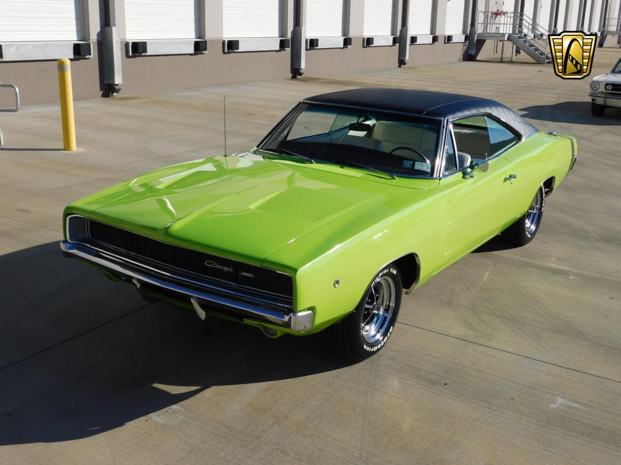 Large Picture of '68 Dodge Charger located in Alpharetta Georgia - $39,995.00 - MFU6