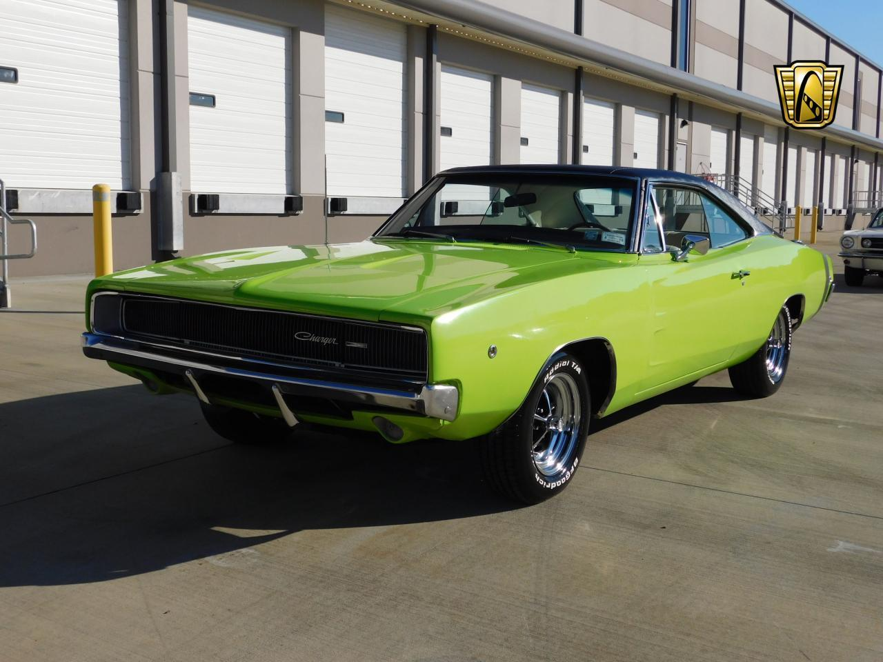 Large Picture of Classic 1968 Charger located in Alpharetta Georgia Offered by Gateway Classic Cars - Atlanta - MFU6