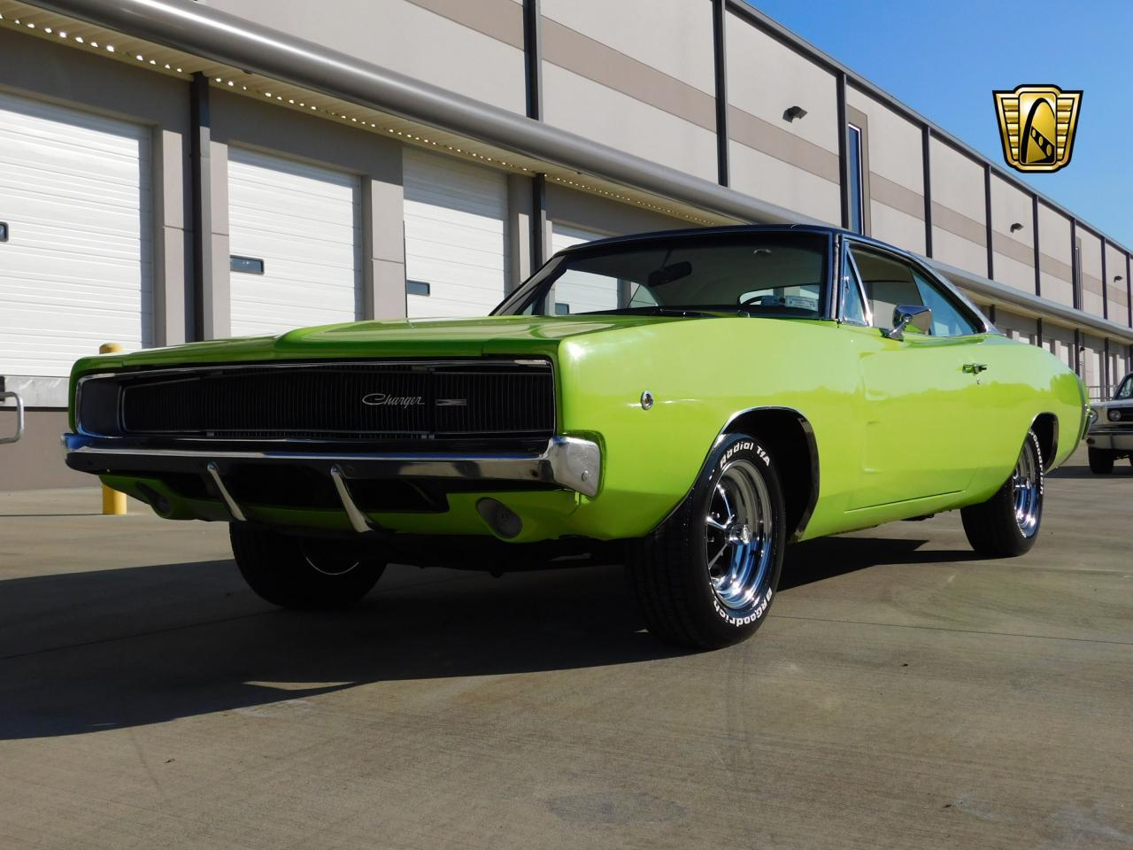 Large Picture of '68 Dodge Charger - $39,995.00 Offered by Gateway Classic Cars - Atlanta - MFU6