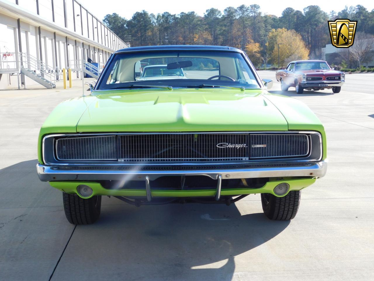 Large Picture of '68 Charger - $39,995.00 - MFU6