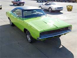 Picture of 1968 Dodge Charger located in Georgia - $39,995.00 Offered by Gateway Classic Cars - Atlanta - MFU6