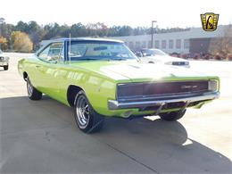 Picture of Classic 1968 Dodge Charger - MFU6