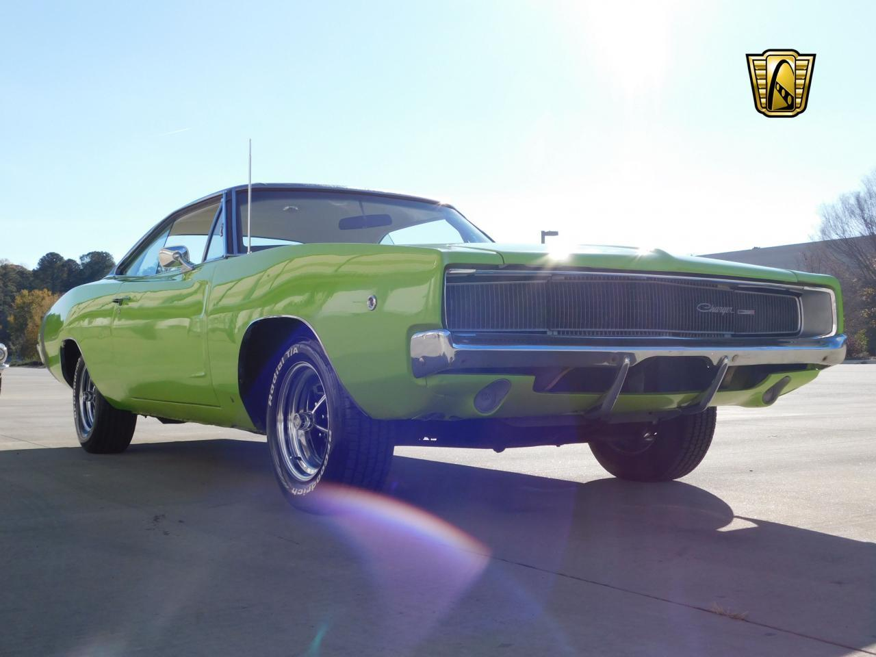 Large Picture of 1968 Charger - $39,995.00 - MFU6